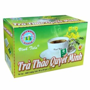 Tra Thao Quyet Minh